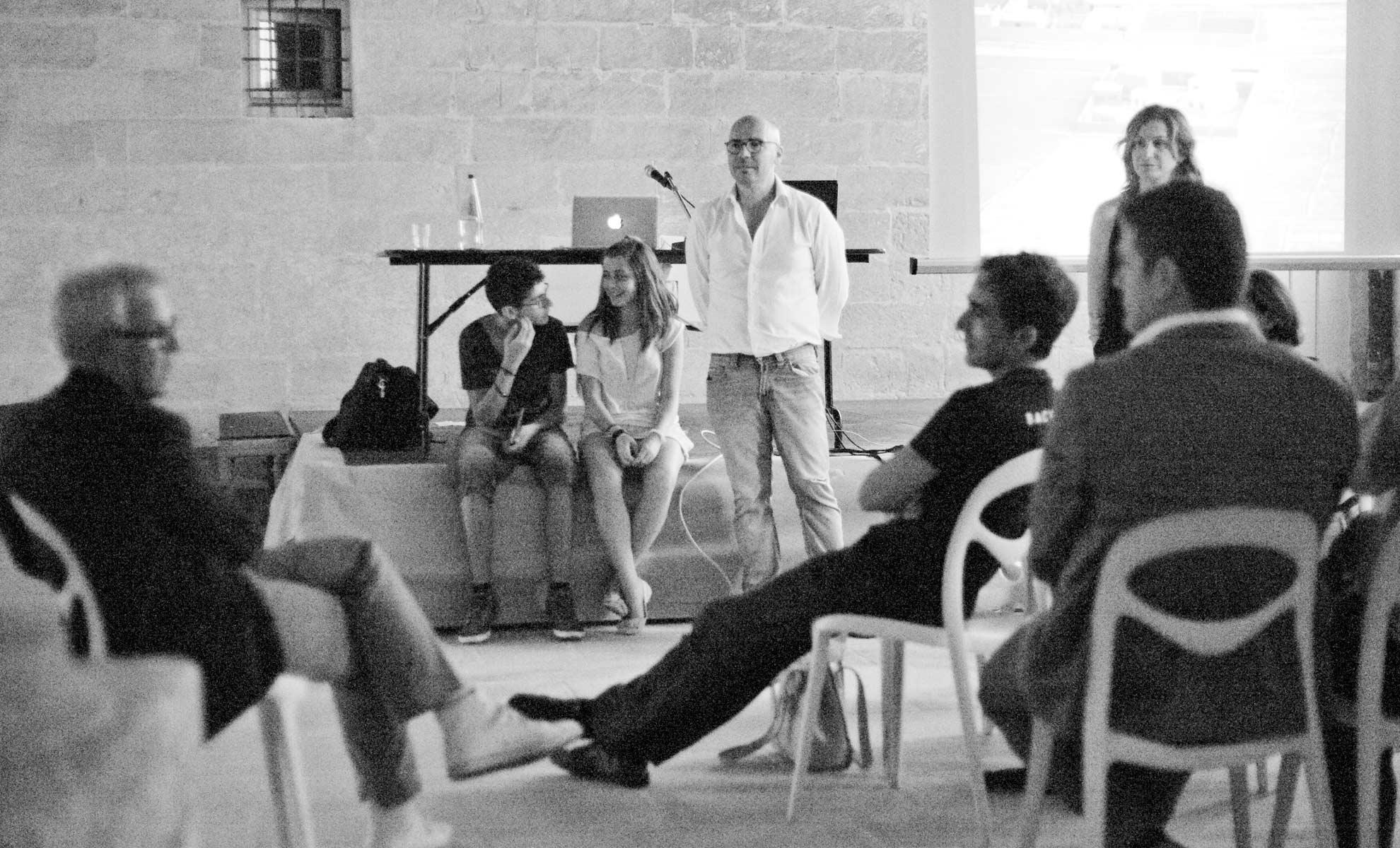 Architetti Famosi Lecce gruppo foresta - costruiamo architettura | chi siamo